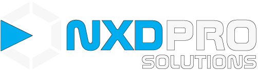 nxdpro solutions Mobile Retina Logo