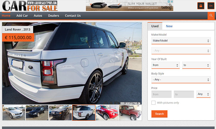 car-for-sale-cyprus-nxdpro-solutions